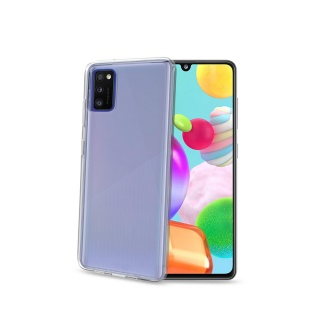 Celly GELSKIN silikonska futrola za Samsung A41