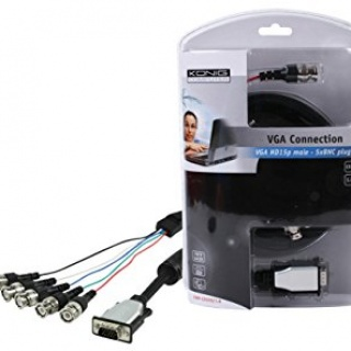 VGA video kabl CMP-CE020