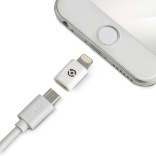 Micro USB kabl sa adapterom za IPHONE